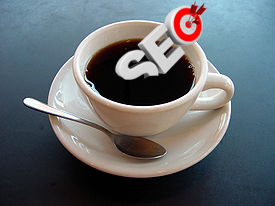 Search Engine Caffeine