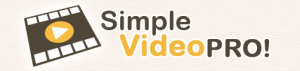 Simple Video Profits Logo